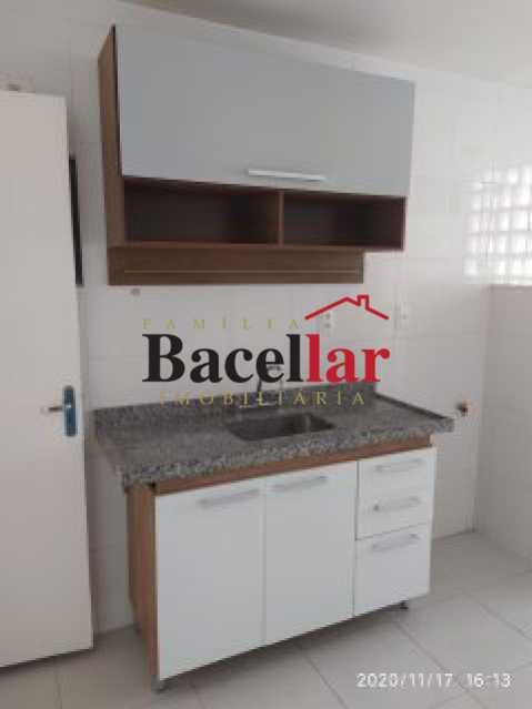 07 - Apartamento 2 quartos à venda Lins de Vasconcelos, Rio de Janeiro - R$ 185.000 - TIAP24191 - 8