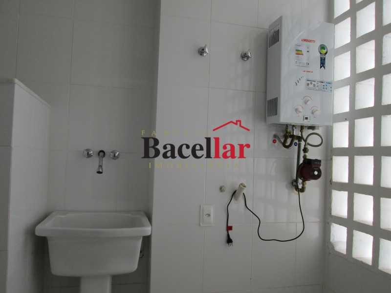 08 - Apartamento 2 quartos à venda Lins de Vasconcelos, Rio de Janeiro - R$ 185.000 - TIAP24191 - 9