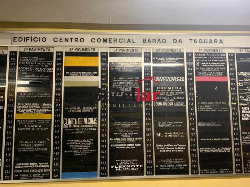 1 - Loja 30m² à venda Rio de Janeiro,RJ Taquara - R$ 400.000 - TILJ00137 - 1