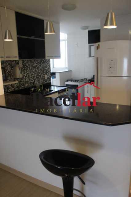 991082194062559 - Apartamento 1 quarto à venda Andaraí, Rio de Janeiro - R$ 475.000 - TIAP10909 - 9