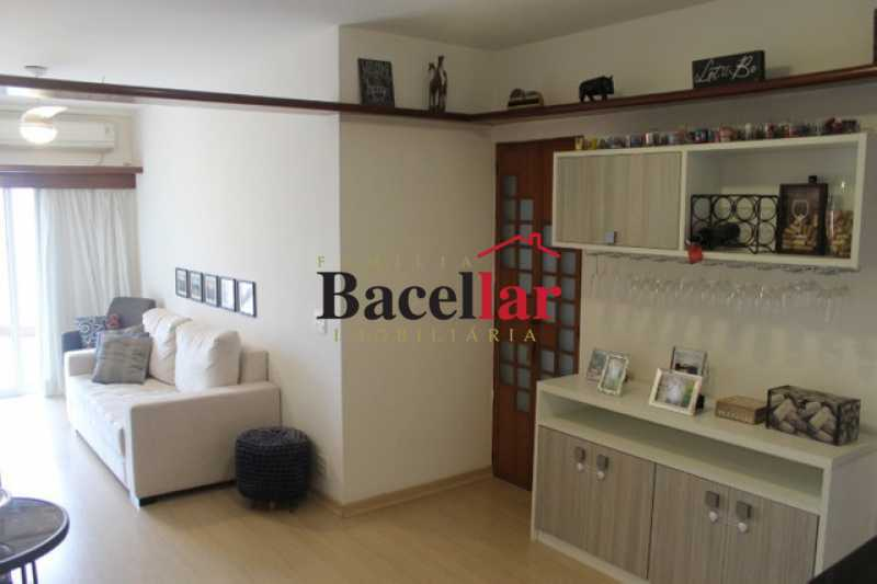 992005430097762 1 - Apartamento 1 quarto à venda Andaraí, Rio de Janeiro - R$ 475.000 - TIAP10909 - 1