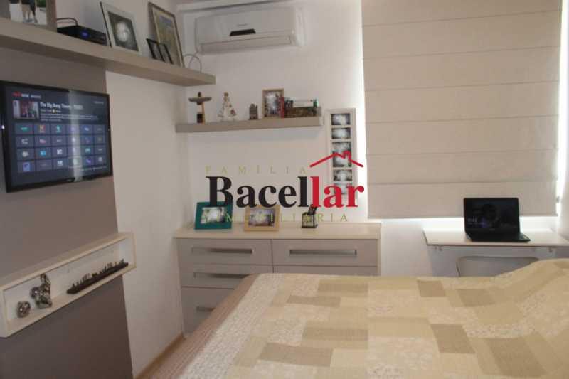 993023910125499 - Apartamento 1 quarto à venda Andaraí, Rio de Janeiro - R$ 475.000 - TIAP10909 - 16