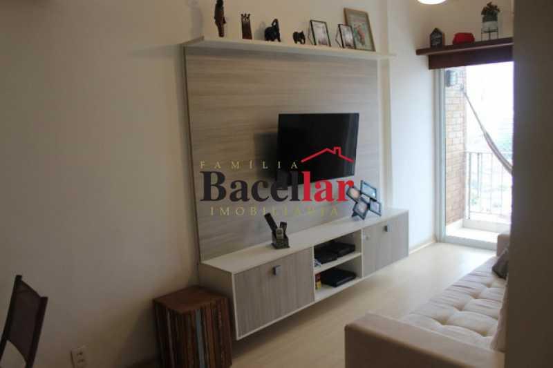 993078919528372 - Apartamento 1 quarto à venda Andaraí, Rio de Janeiro - R$ 475.000 - TIAP10909 - 7