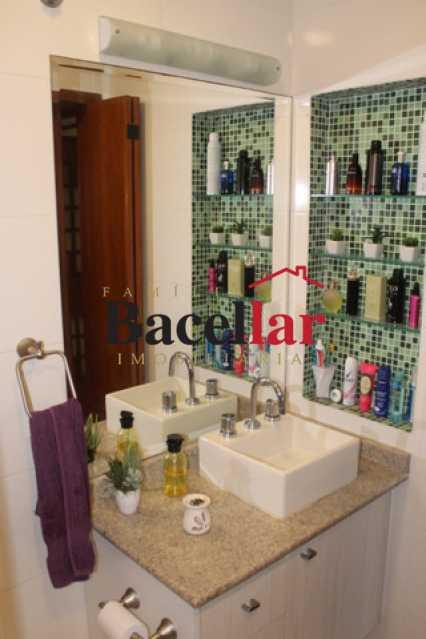 994009191912344 - Apartamento 1 quarto à venda Andaraí, Rio de Janeiro - R$ 475.000 - TIAP10909 - 22