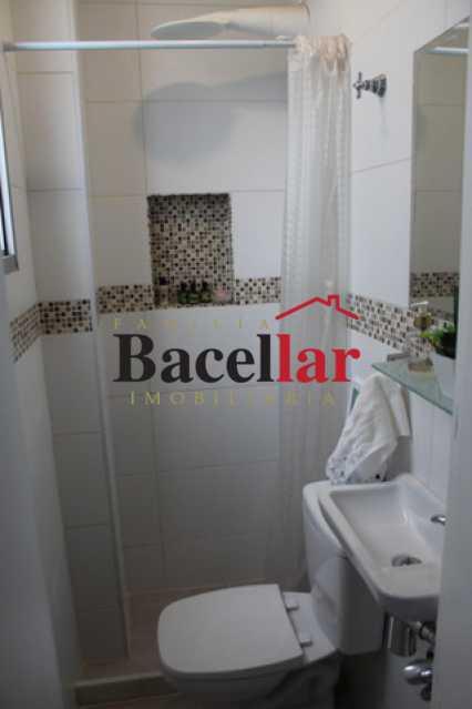 994073554788165 - Apartamento 1 quarto à venda Andaraí, Rio de Janeiro - R$ 475.000 - TIAP10909 - 13