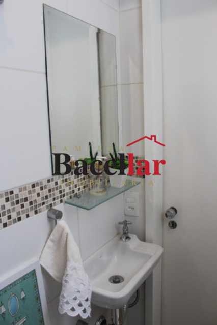 994084551032790 - Apartamento 1 quarto à venda Andaraí, Rio de Janeiro - R$ 475.000 - TIAP10909 - 11