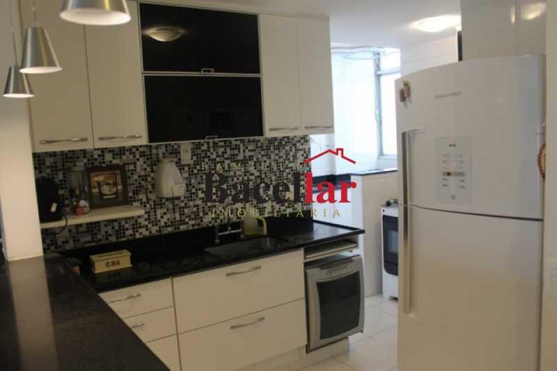 995059079554975 - Apartamento 1 quarto à venda Andaraí, Rio de Janeiro - R$ 475.000 - TIAP10909 - 23