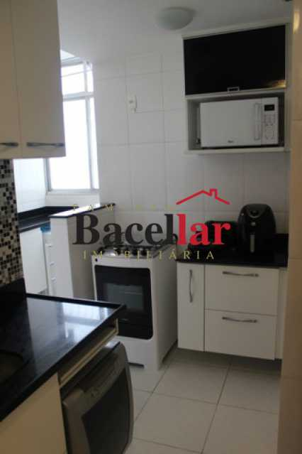 995091676679154 - Apartamento 1 quarto à venda Andaraí, Rio de Janeiro - R$ 475.000 - TIAP10909 - 20