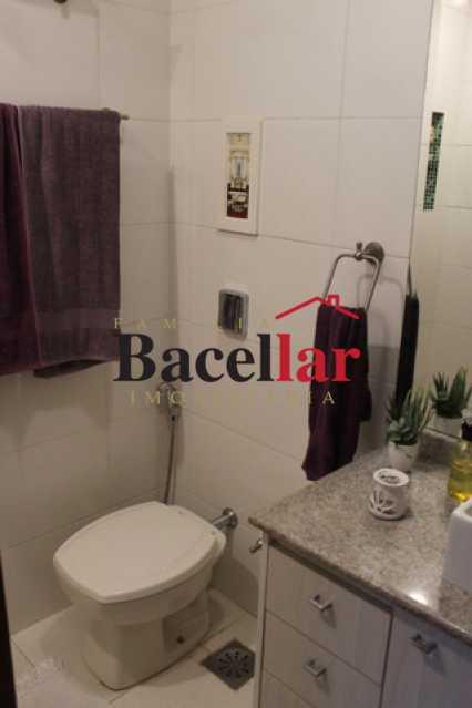996063678078294 - Apartamento 1 quarto à venda Andaraí, Rio de Janeiro - R$ 475.000 - TIAP10909 - 17
