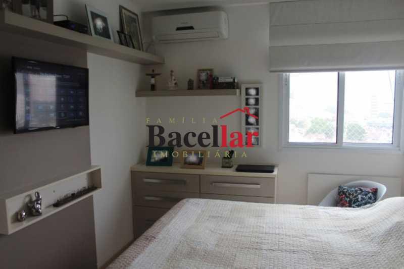 998018316316918 - Apartamento 1 quarto à venda Andaraí, Rio de Janeiro - R$ 475.000 - TIAP10909 - 15