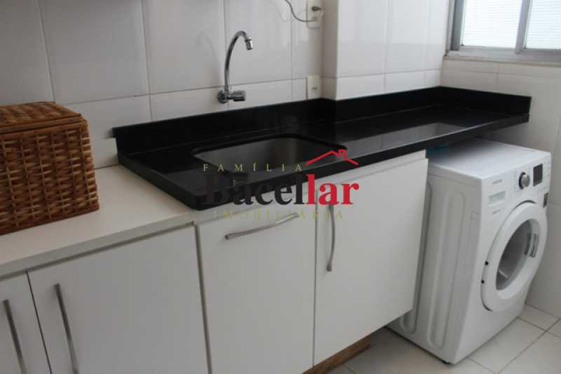 998076193724658 - Apartamento 1 quarto à venda Andaraí, Rio de Janeiro - R$ 475.000 - TIAP10909 - 24