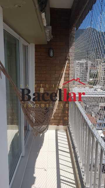 IMG-20201127-WA0032 - Apartamento 1 quarto à venda Andaraí, Rio de Janeiro - R$ 475.000 - TIAP10909 - 3