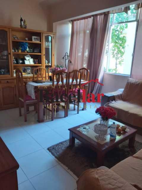 1 - Apartamento 2 quartos à venda Catumbi, Rio de Janeiro - R$ 320.000 - TIAP24208 - 1