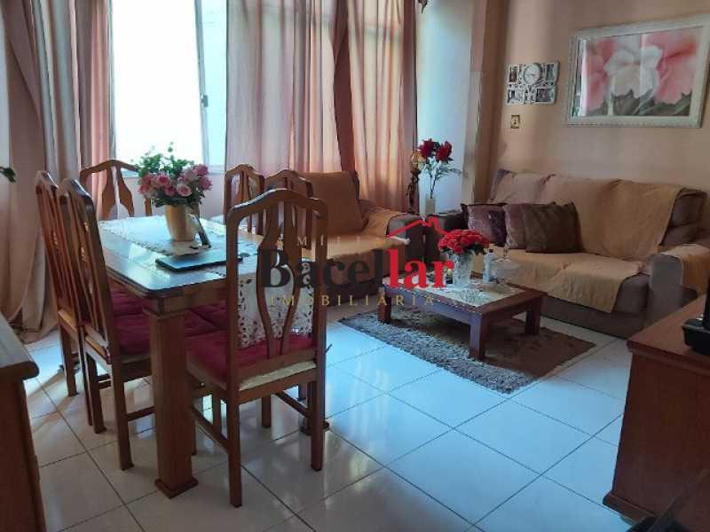2 - Apartamento 2 quartos à venda Catumbi, Rio de Janeiro - R$ 320.000 - TIAP24208 - 3