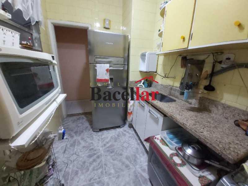8 - Apartamento 2 quartos à venda Catumbi, Rio de Janeiro - R$ 320.000 - TIAP24208 - 9