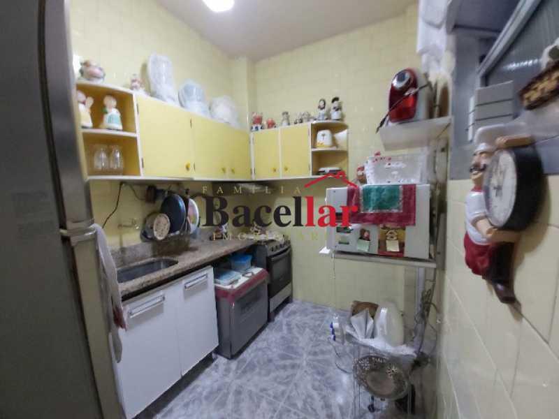 10 - Apartamento 2 quartos à venda Catumbi, Rio de Janeiro - R$ 320.000 - TIAP24208 - 11