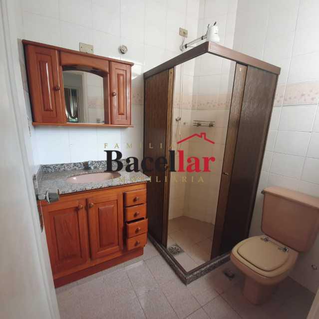 12. - Apartamento 1 quarto para venda e aluguel Tijuca, Rio de Janeiro - R$ 340.000 - TIAP10912 - 11