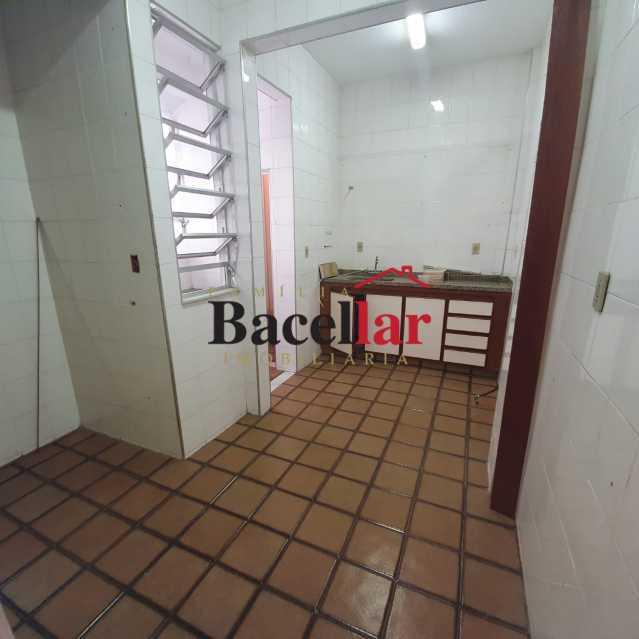 11. - Apartamento 1 quarto para venda e aluguel Tijuca, Rio de Janeiro - R$ 340.000 - TIAP10912 - 14