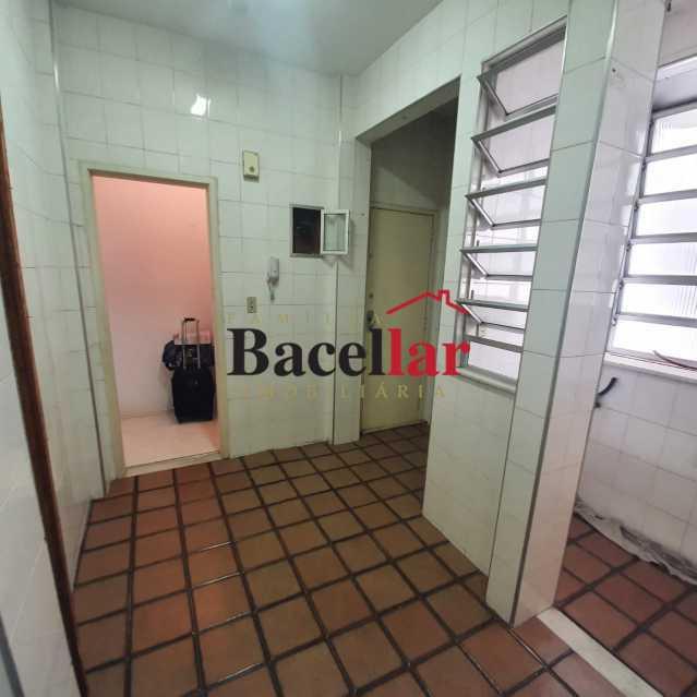 10. - Apartamento 1 quarto para venda e aluguel Tijuca, Rio de Janeiro - R$ 340.000 - TIAP10912 - 16