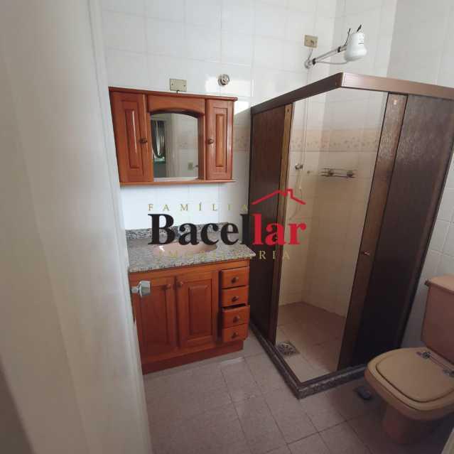 4. - Apartamento 1 quarto para venda e aluguel Tijuca, Rio de Janeiro - R$ 340.000 - TIAP10912 - 12