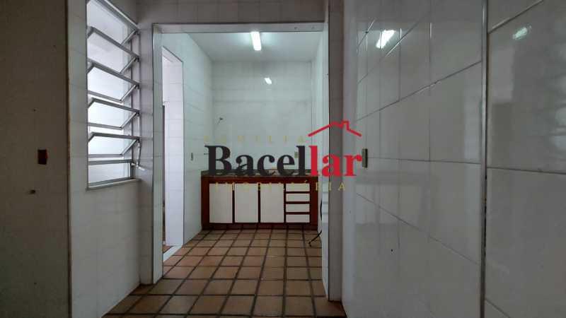 cozinha 2. - Apartamento 1 quarto para venda e aluguel Tijuca, Rio de Janeiro - R$ 340.000 - TIAP10912 - 17