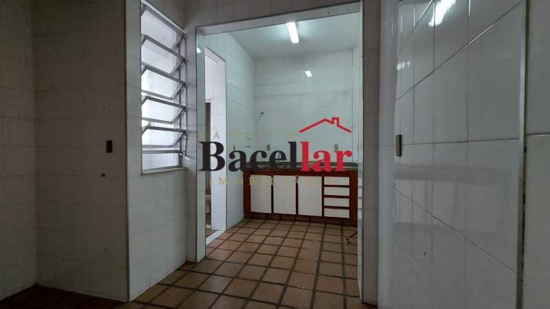 cozinha2. - Apartamento 1 quarto para venda e aluguel Tijuca, Rio de Janeiro - R$ 340.000 - TIAP10912 - 19