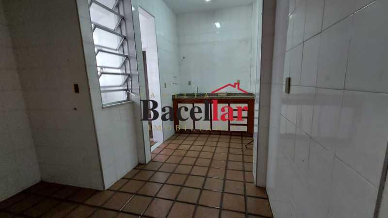cozinha. - Apartamento 1 quarto para venda e aluguel Tijuca, Rio de Janeiro - R$ 340.000 - TIAP10912 - 18