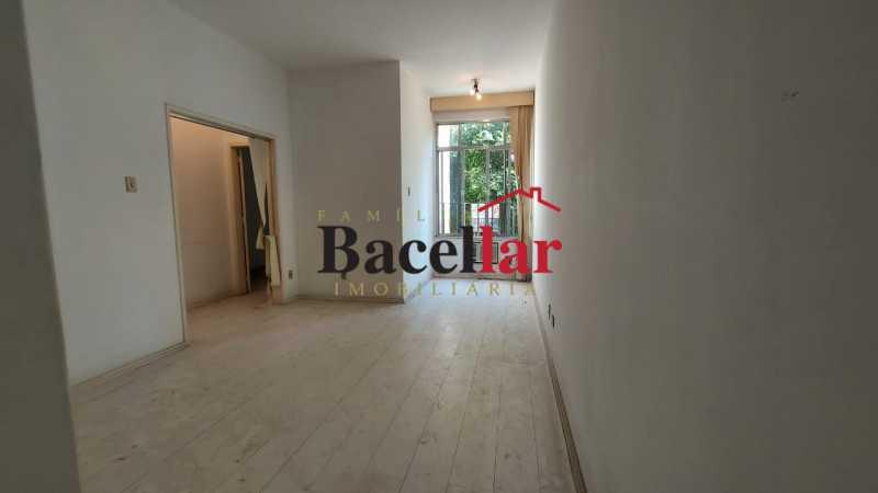 sala. - Apartamento 1 quarto para venda e aluguel Tijuca, Rio de Janeiro - R$ 340.000 - TIAP10912 - 3