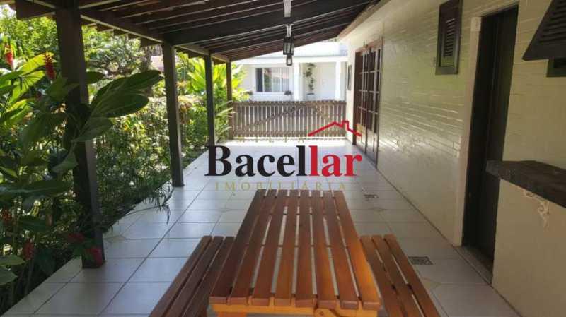 WhatsApp Image 2020-11-28 at 4 - Casa em Condomínio 3 quartos à venda Rio de Janeiro,RJ - R$ 2.300.000 - TICN30054 - 6