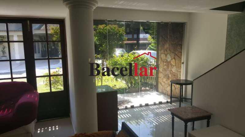 WhatsApp Image 2020-11-28 at 4 - Casa em Condomínio 3 quartos à venda Rio de Janeiro,RJ - R$ 2.300.000 - TICN30054 - 1