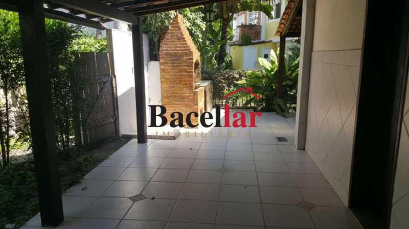 WhatsApp Image 2020-11-28 at 4 - Casa em Condomínio 3 quartos à venda Rio de Janeiro,RJ - R$ 2.300.000 - TICN30054 - 8