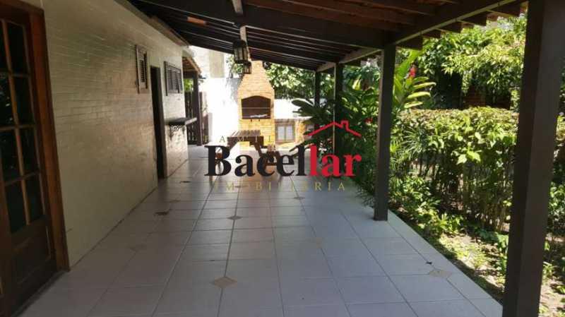WhatsApp Image 2020-11-28 at 4 - Casa em Condomínio 3 quartos à venda Rio de Janeiro,RJ - R$ 2.300.000 - TICN30054 - 7