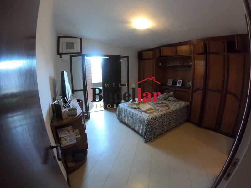 GOPR8619 - Casa em Condomínio à venda Avenida Lúcio Costa,Rio de Janeiro,RJ - R$ 2.400.000 - TICN40040 - 5