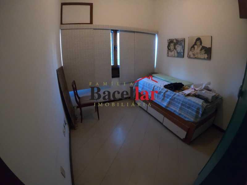 GOPR8622 - Casa em Condomínio à venda Avenida Lúcio Costa,Rio de Janeiro,RJ - R$ 2.400.000 - TICN40040 - 8