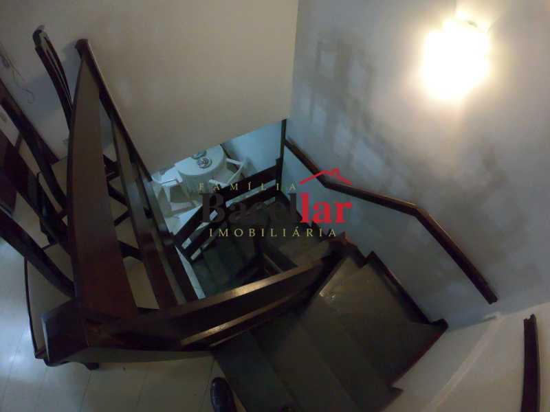 GOPR8626 - Casa em Condomínio à venda Avenida Lúcio Costa,Rio de Janeiro,RJ - R$ 2.400.000 - TICN40040 - 12