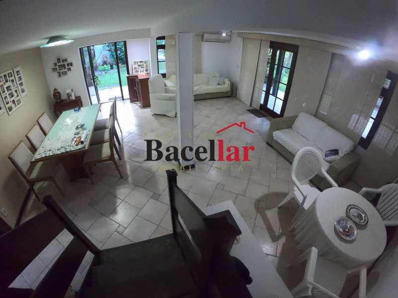 GOPR8627 - Casa em Condomínio à venda Avenida Lúcio Costa,Rio de Janeiro,RJ - R$ 2.400.000 - TICN40040 - 13
