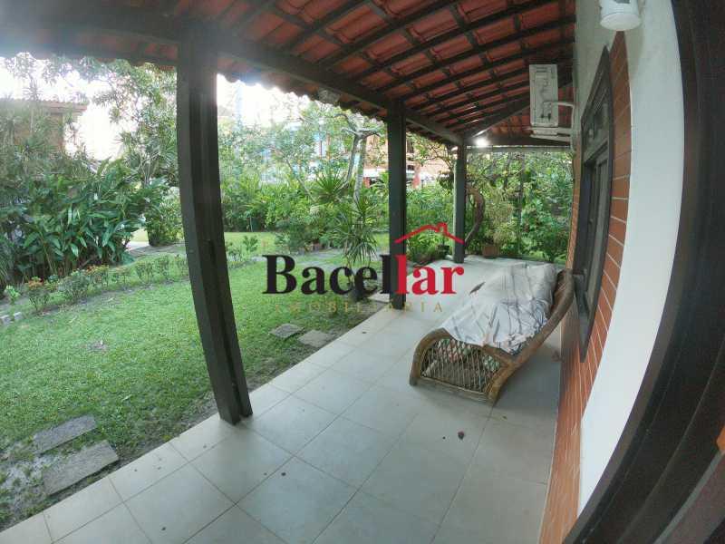 GOPR8632 - Casa em Condomínio à venda Avenida Lúcio Costa,Rio de Janeiro,RJ - R$ 2.400.000 - TICN40040 - 18