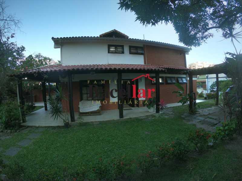 GOPR8635 - Casa em Condomínio à venda Avenida Lúcio Costa,Rio de Janeiro,RJ - R$ 2.400.000 - TICN40040 - 3