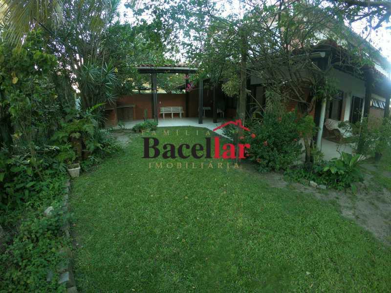 GOPR8636 - Casa em Condomínio à venda Avenida Lúcio Costa,Rio de Janeiro,RJ - R$ 2.400.000 - TICN40040 - 21