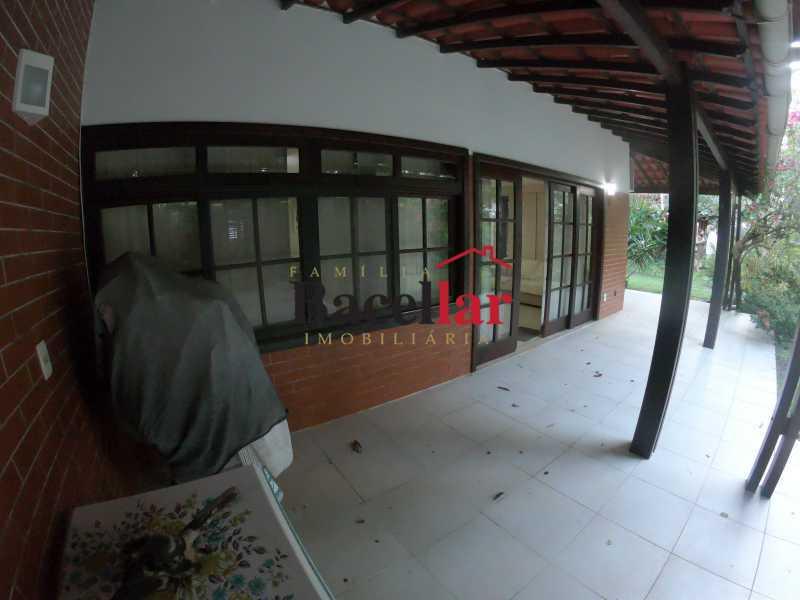 GOPR8639 - Casa em Condomínio à venda Avenida Lúcio Costa,Rio de Janeiro,RJ - R$ 2.400.000 - TICN40040 - 23