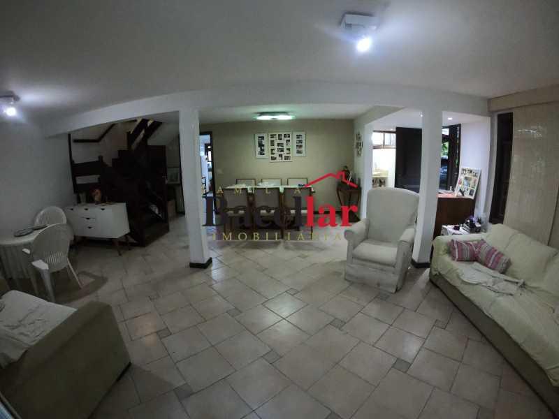 GOPR8640 - Casa em Condomínio à venda Avenida Lúcio Costa,Rio de Janeiro,RJ - R$ 2.400.000 - TICN40040 - 24