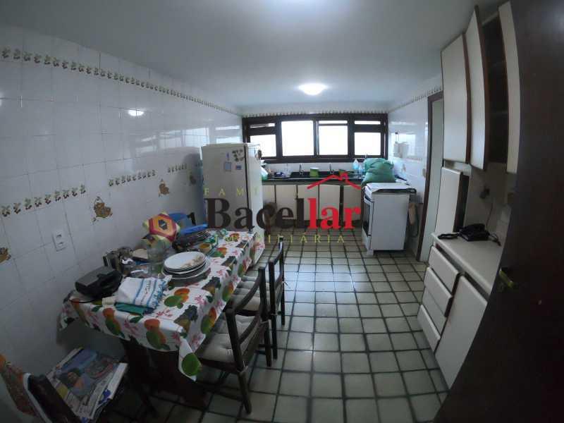 GOPR8641 - Casa em Condomínio à venda Avenida Lúcio Costa,Rio de Janeiro,RJ - R$ 2.400.000 - TICN40040 - 25