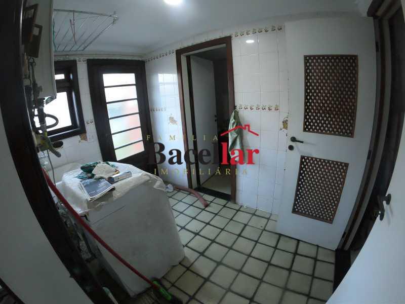 GOPR8642 - Casa em Condomínio à venda Avenida Lúcio Costa,Rio de Janeiro,RJ - R$ 2.400.000 - TICN40040 - 26