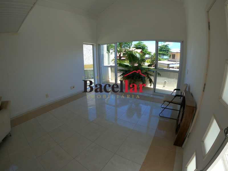 GOPR8933 - Casa em Condomínio 3 quartos à venda Rio de Janeiro,RJ - R$ 2.950.000 - TICN30055 - 4