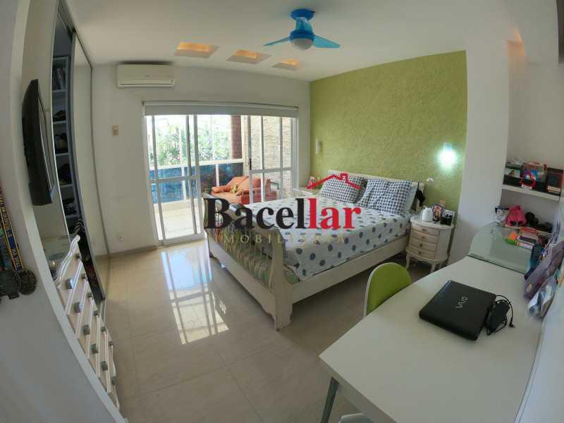 GOPR8939 - Casa em Condomínio 3 quartos à venda Rio de Janeiro,RJ - R$ 2.950.000 - TICN30055 - 7