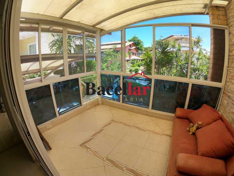 GOPR8940 - Casa em Condomínio 3 quartos à venda Rio de Janeiro,RJ - R$ 2.950.000 - TICN30055 - 6