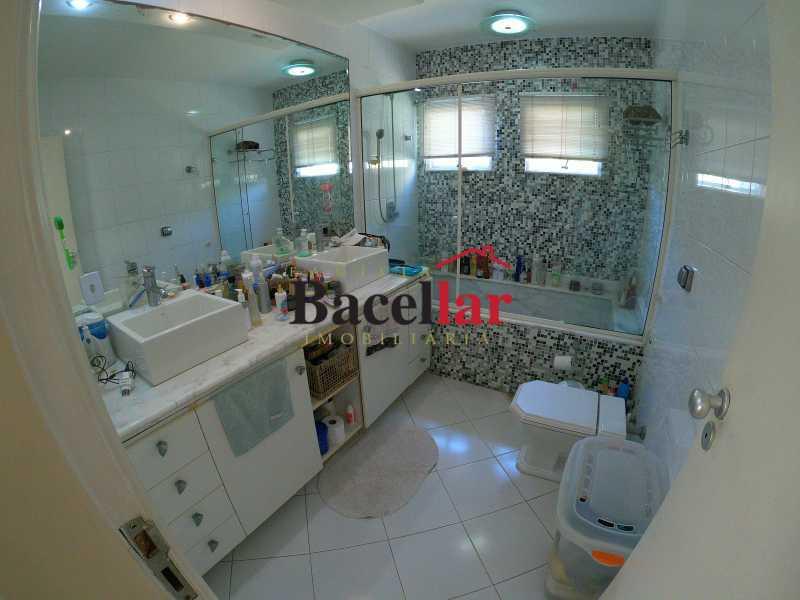 GOPR8942 - Casa em Condomínio 3 quartos à venda Rio de Janeiro,RJ - R$ 2.950.000 - TICN30055 - 8