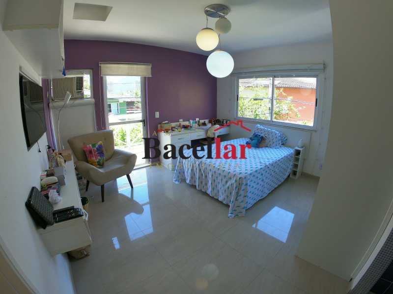 GOPR8943 - Casa em Condomínio 3 quartos à venda Rio de Janeiro,RJ - R$ 2.950.000 - TICN30055 - 10