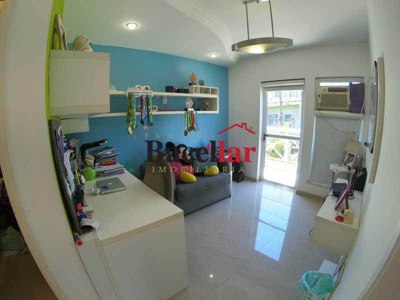 GOPR8944 - Casa em Condomínio 3 quartos à venda Rio de Janeiro,RJ - R$ 2.950.000 - TICN30055 - 9