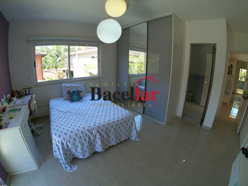 GOPR8945 - Casa em Condomínio 3 quartos à venda Rio de Janeiro,RJ - R$ 2.950.000 - TICN30055 - 11